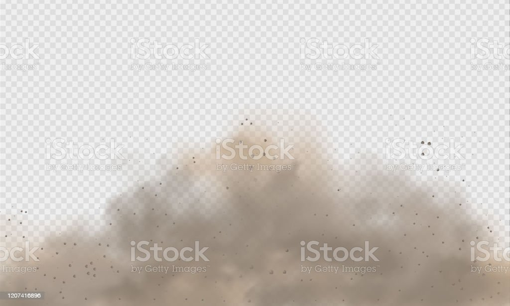 The Best Dust Background