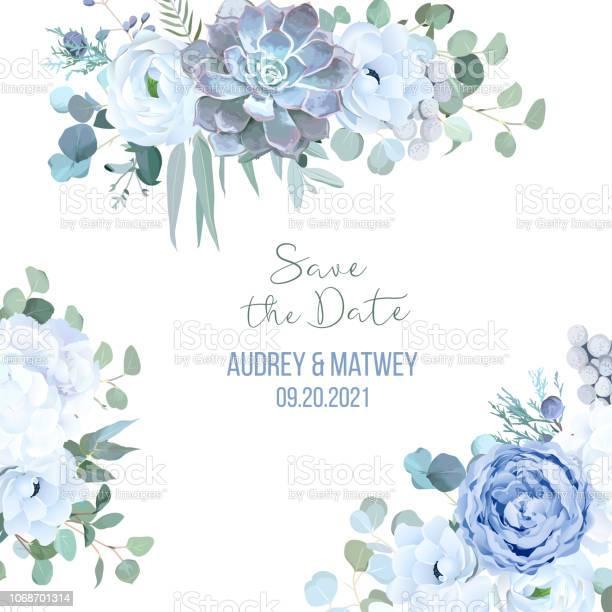 Dusty blue rose echeveria succulent white hydrangea ranunculus vector id1068701314?b=1&k=6&m=1068701314&s=612x612&h=a0ca0p7wv0ws1mf6wlqthdgcoqsqkojaiffa fom3bm=