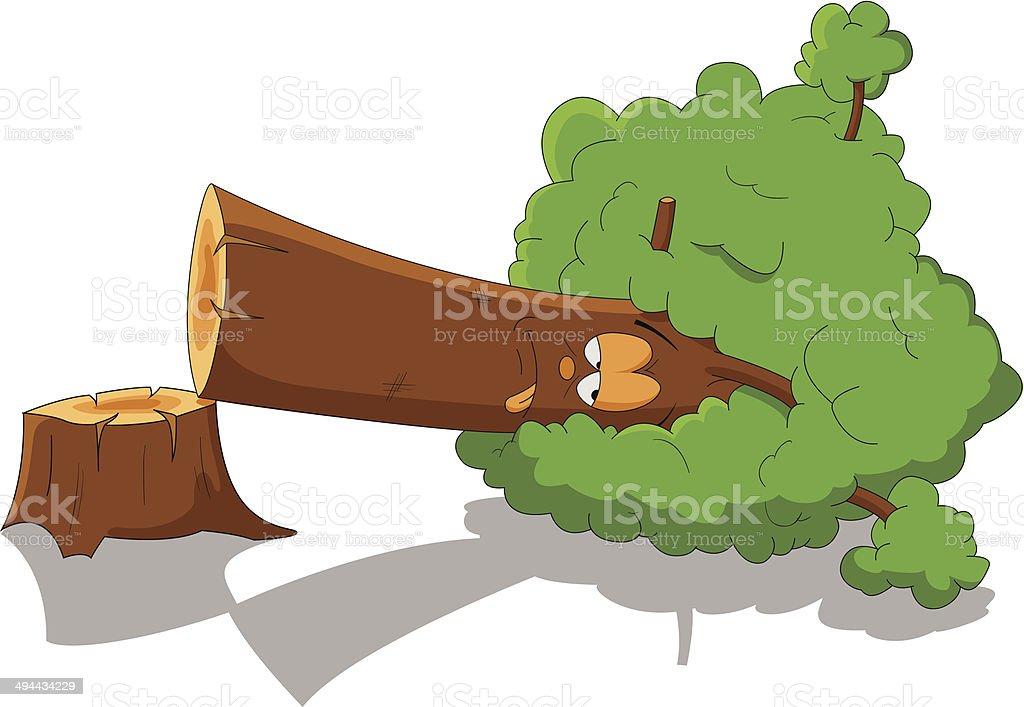 royalty free deforestation clip art vector images illustrations rh istockphoto com Deforestation Reference Deforestation Killing Animals