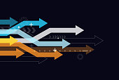 istock dynamic arrows 1210324307