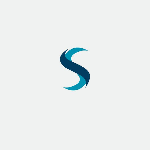 Best Letter S Illustrations Royalty Free Vector Graphics