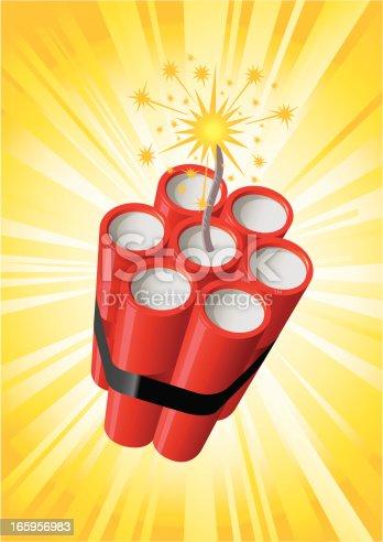istock Dynamite Bundle 165956983