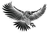 eagle vector Eps 10