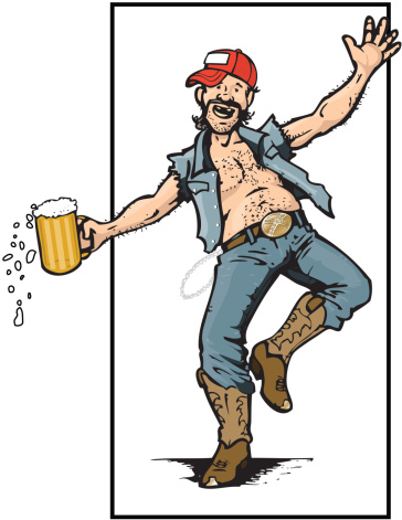 Earl The Redneck