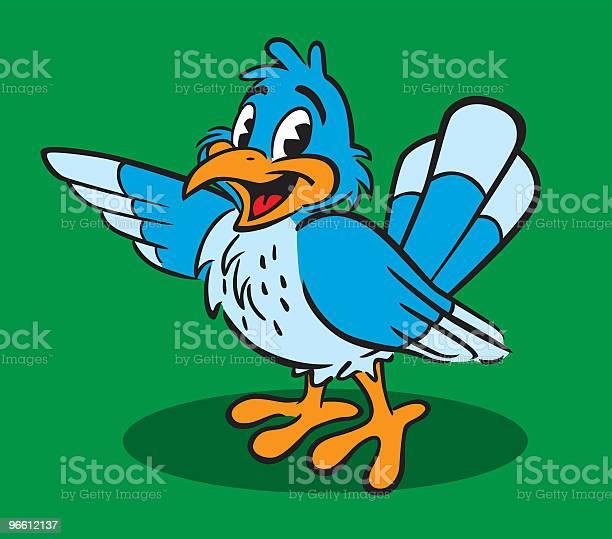 Early Bird-vektorgrafik och fler bilder på Blå