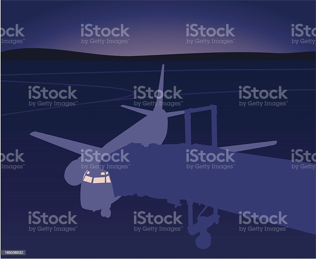 Early Flight royalty-free early flight stock vector art & more images of airplane