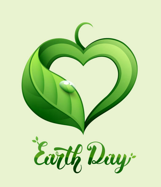 Royalty Free Earth Day Background For Environment Symbols On Clean