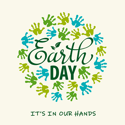 Earth Is In Our Hands