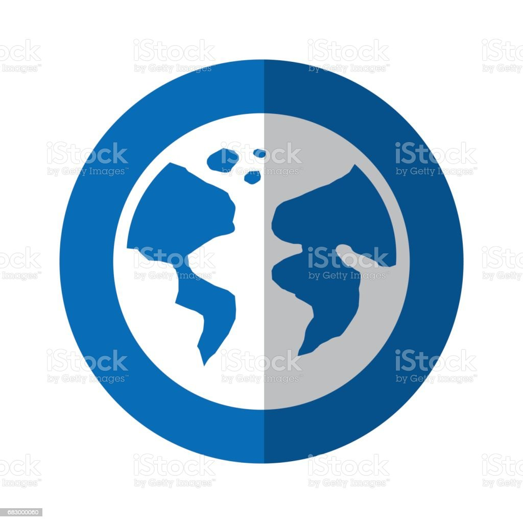 earth planet icon royalty-free earth planet icon stock vector art & more images of astronomy
