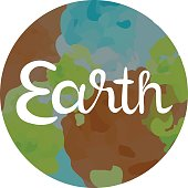 Earth Symbol of The Four Elements