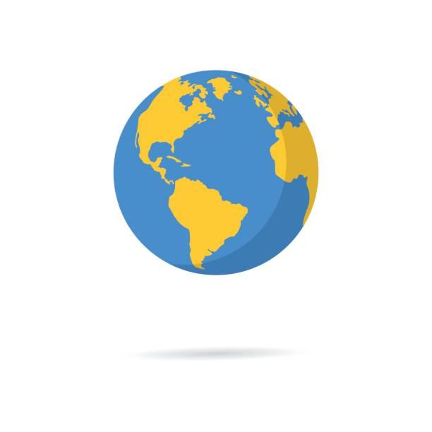 earth – Vektorgrafik
