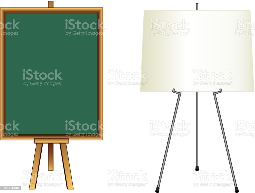 easel chalk board stand frame sign poster restaurant specials menu