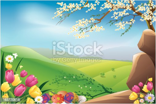 istock Easter Background 165720515