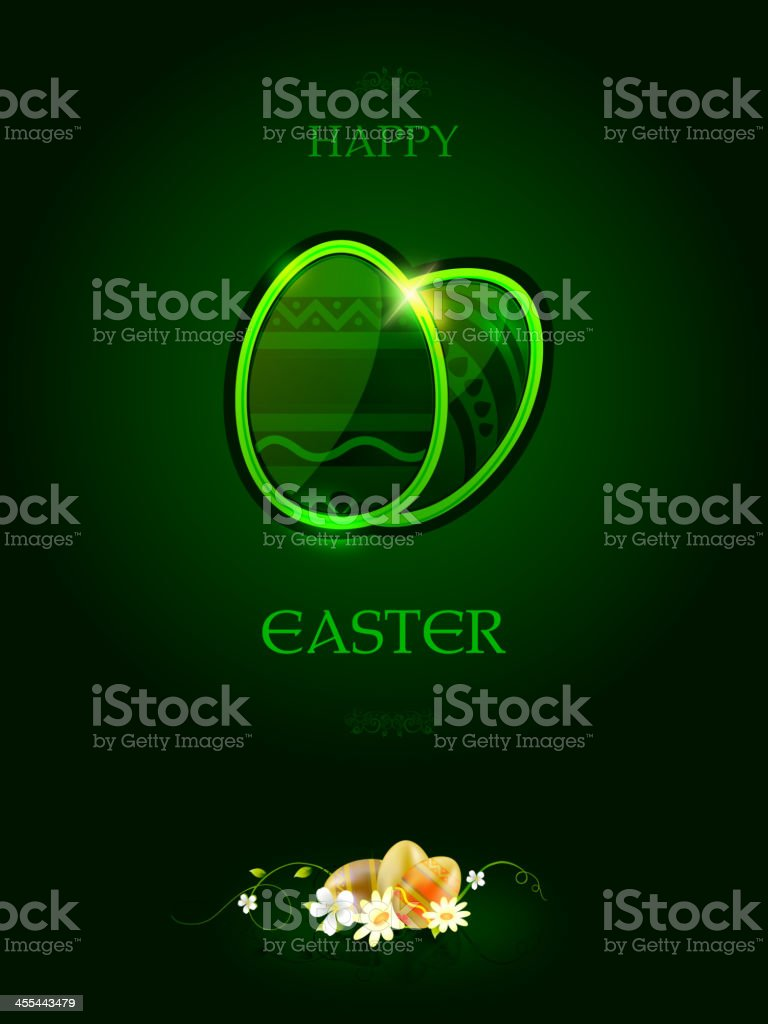 Easter Background royalty-free easter background stock vector art & more images of backgrounds