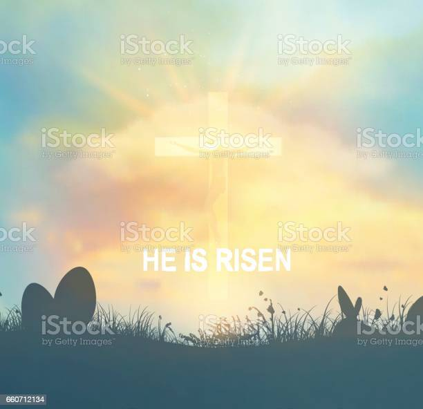 Easter background with jesus and cross vector id660712134?b=1&k=6&m=660712134&s=612x612&h=cnq irfleriwqlua1 pkvbahdigp0zemzbr2mvxz7qg=