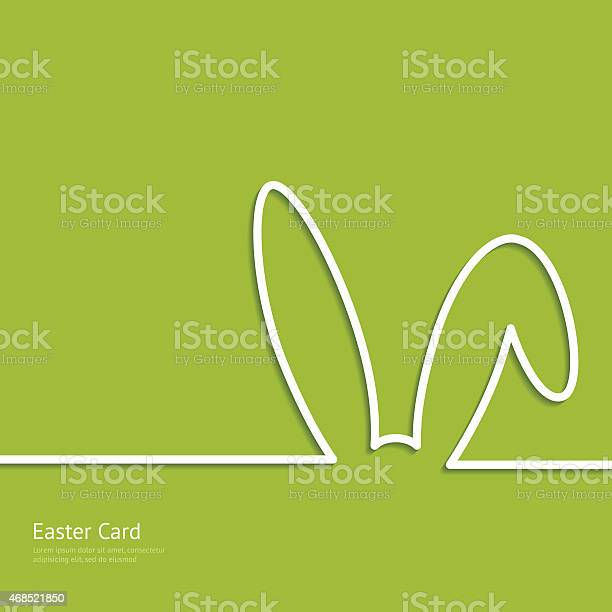 Easter background with silhouette line rabbit vector id468521850?b=1&k=6&m=468521850&s=612x612&h=7wodvshrsgwudit7eipln y4rwik4cesazlniqew6bg=