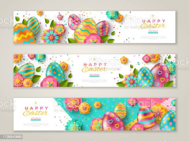 Easter banners with ornate eggs vector id1129342683?b=1&k=6&m=1129342683&s=612x612&h=dlw53usyjeilnwhwnvadzax8vzbmixjd2lxx7dtmik0=