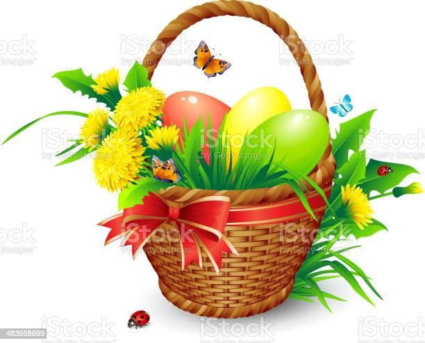 Easter basket vector id483558699?b=1&k=6&m=483558699&s=612x612&h=mcmxc8lwuvrlf a0oxpxfqx5qducqnv phen2uylkai=