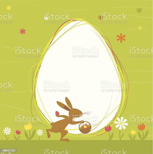 Easter bunny card vector id455421251?b=1&k=6&m=455421251&s=612x612&h=e5vywesac27j dmjogif0xvbnb8uvyqve4gl0e4aj50=