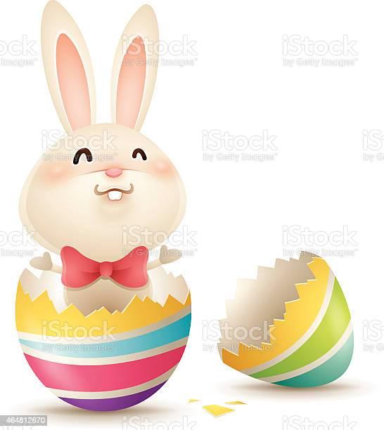 Easter bunny inside a cracked easter egg vector id464812670?b=1&k=6&m=464812670&s=612x612&h=b4kzwddwjz59jb0us5myssdamndv6ai4jmyzi0t3oaa=