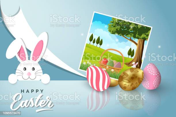 Easter card with painted eggs and snapshot of the spring landscape on vector id1095523470?b=1&k=6&m=1095523470&s=612x612&h=wmgaio hzdaxt2sjmfujvt9c0dyzvx9ycimf4bpblqa=