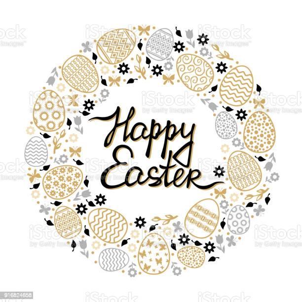 Easter decorative round card vector id916824658?b=1&k=6&m=916824658&s=612x612&h=xuhfxw 1dtusvrwwnm2h19nvofk5x zmwr7nnb3erxi=