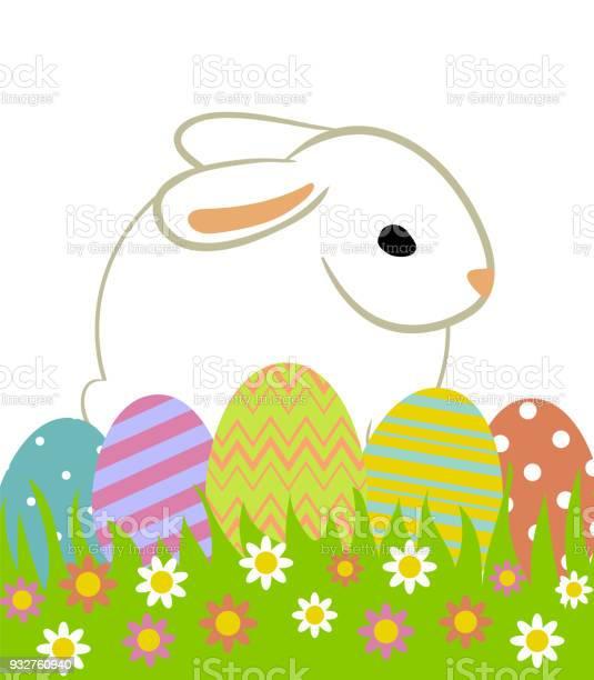 Easter eggs and bunny vector id932760940?b=1&k=6&m=932760940&s=612x612&h=sqclckmo37jqda9fgsjgxlrjt8uwwep5itvr45iutzk=