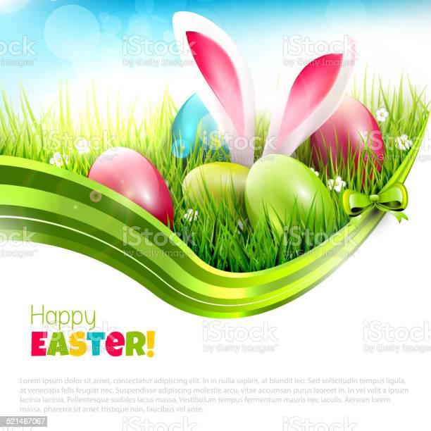 Easter greeting card vector id521467067?b=1&k=6&m=521467067&s=612x612&h=l uurm6c40m3jqvv2ouoew4bgojtcrqolwptsnrfjny=