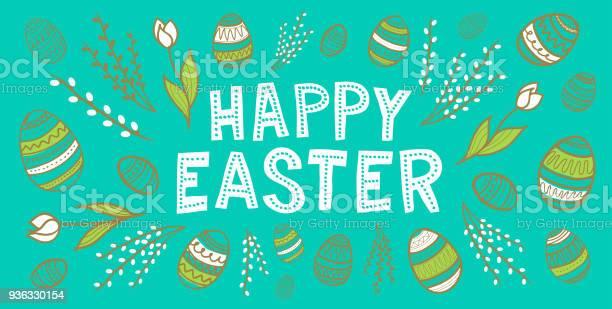 Easter greetings card vector id936330154?b=1&k=6&m=936330154&s=612x612&h=qmaunm9da7wy0py7puck155okfpjrg0o  yulwgp3io=