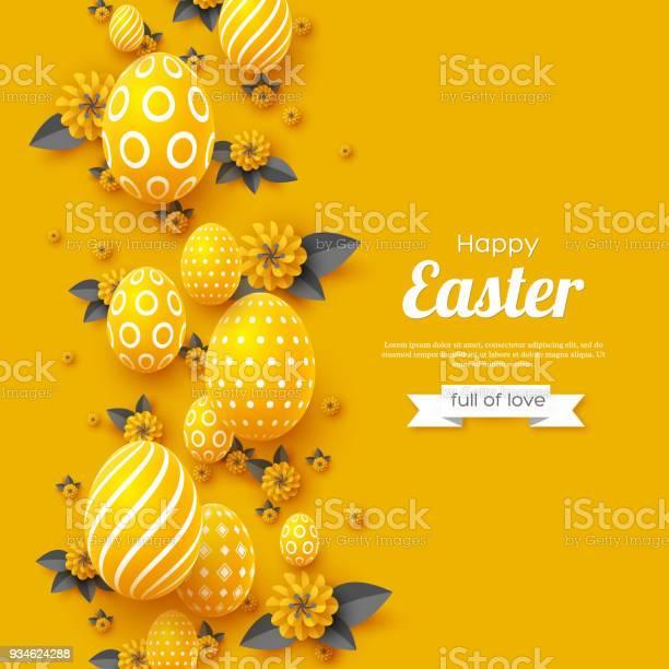 Easter holiday greeting card vector id934624288?b=1&k=6&m=934624288&s=612x612&h=nq2l1xxm7v gjygqlszzxypdwf3c8nmowluzi6zkgsy=