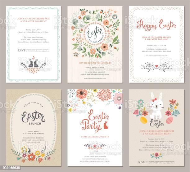 Easter party cards set 02 vector id925466636?b=1&k=6&m=925466636&s=612x612&h=v1d5z4n2am26fpxe2qmt7doeszjzjg0qj1ih1iyjnio=