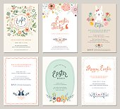 Easter Party Invitations_01