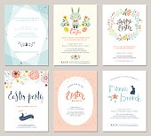 Easter Party Invitations_02