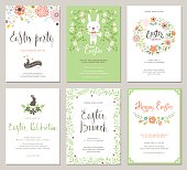 Easter Party Invitations_03