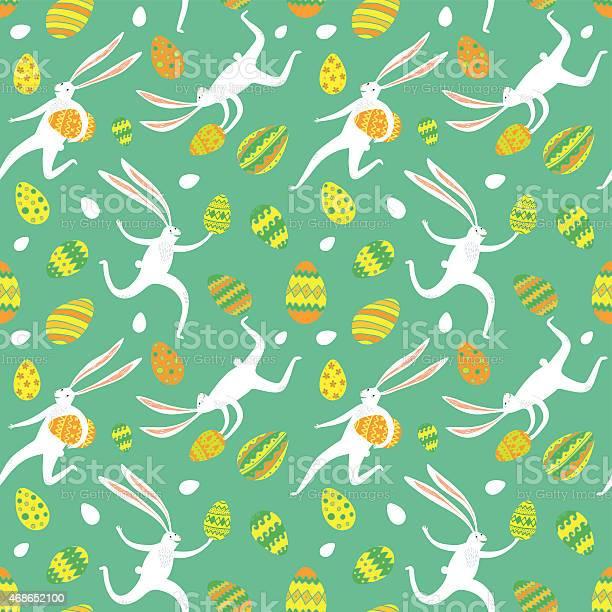 Easter rabbit background vector id468652100?b=1&k=6&m=468652100&s=612x612&h=lrxbmbcd8f0oob8bwedh tnzqvch4ph3xttt0l 23fa=