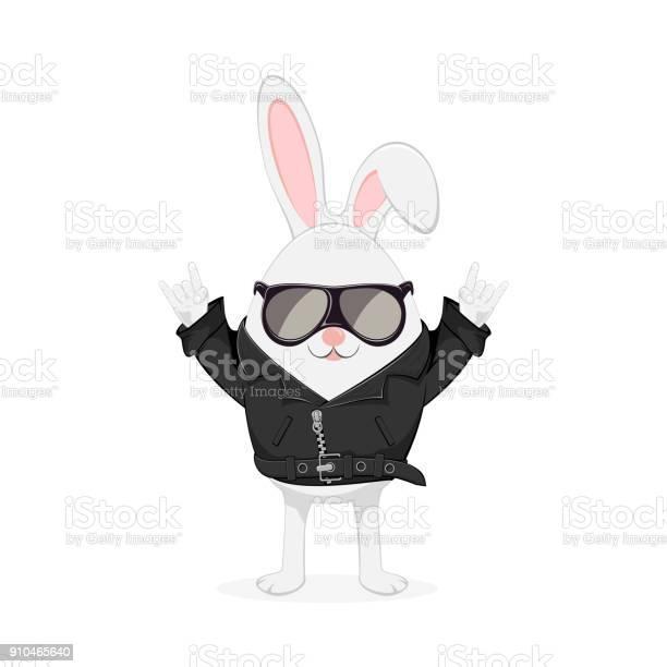 Easter rabbit in black jacket vector id910465640?b=1&k=6&m=910465640&s=612x612&h=nsnbjtou2nuqoyt6qgd7w4my6nevwg65t7bz65owc1i=