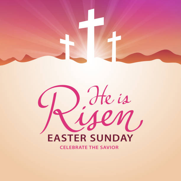 Top Easter Sunday Clip Art, Vector Graphics and ...