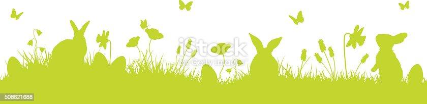 istock easter vector background 508621688