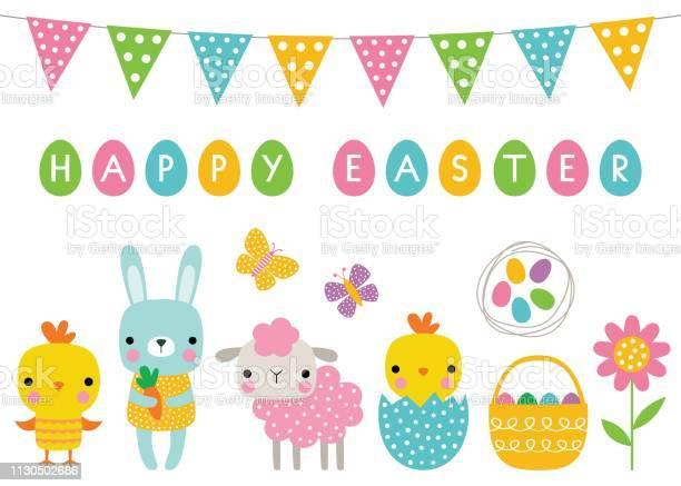 Easter vector cartoon characters vector id1130502686?b=1&k=6&m=1130502686&s=612x612&h=yypub34q5atoa9wvx1tvdduzqewkbfku 293uwft4n8=