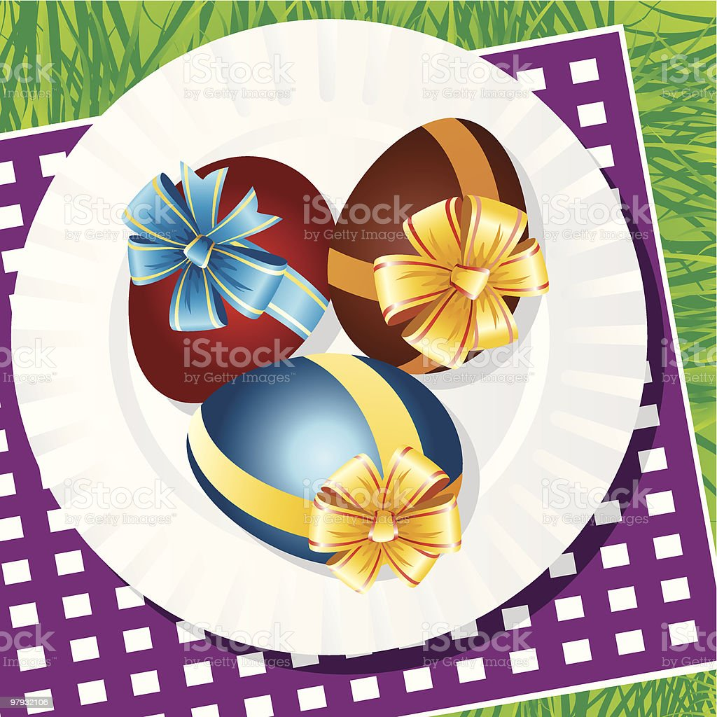 Easter royalty-free easter stock vector art & more images of april