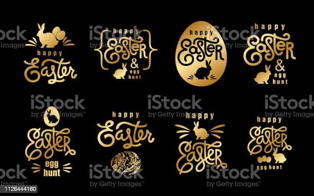 Easter wishes gold label big set vector id1126444160?b=1&k=6&m=1126444160&s=612x612&h=m2nzujil2nkq76hhios mikgzh mv ootqqooj11 qe=