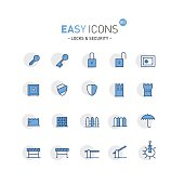 easy Icons 01f Security
