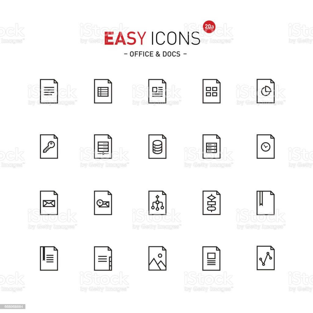 Easy icons 20a Files