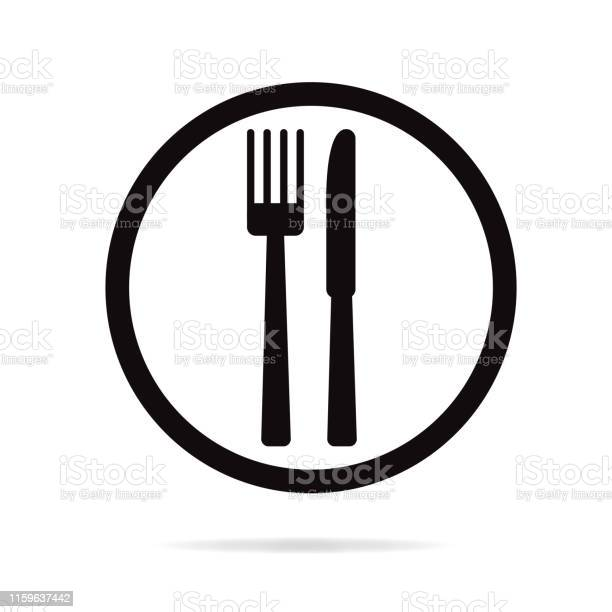 Eat icon vector id1159637442?b=1&k=6&m=1159637442&s=612x612&h=dbugzyytgtjnvqo9mg59pllhc9u8jbiwr18ccd4ztjk=