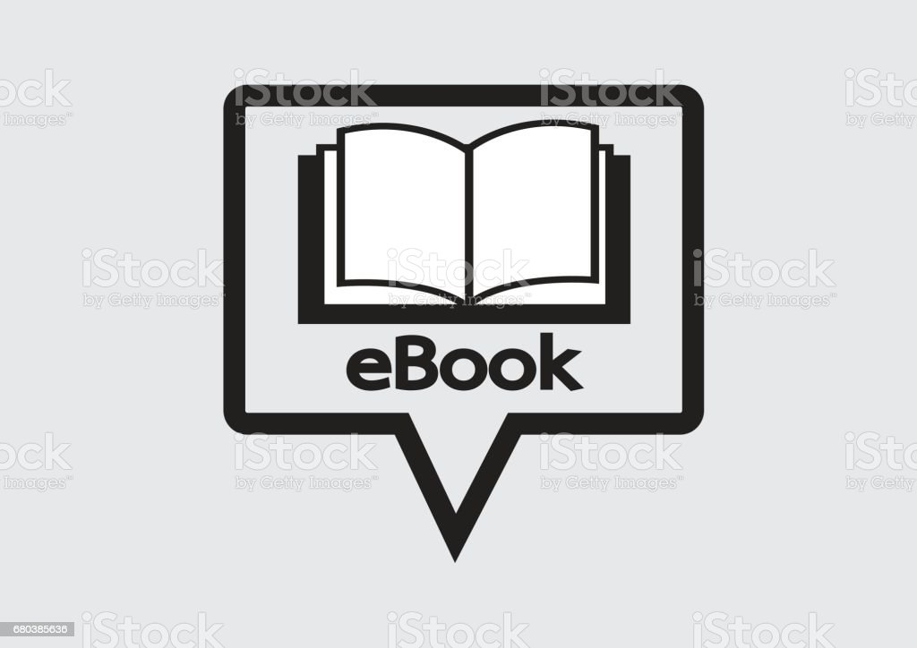 E-book reader  and e-reader icons set royalty-free ebook reader and ereader icons set stock vector art & more images of book