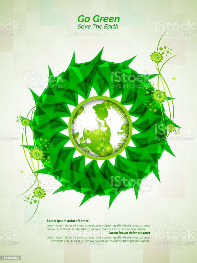 Eco Flyers royalty-free eco flyers stock vector art & more images of abstract