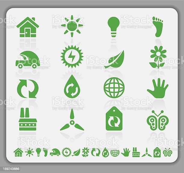Eco green icons vector id159243886?b=1&k=6&m=159243886&s=612x612&h=dsa lbelxxta9p7 qwh4kv7ppv0pem6f yxnx 3rlls=