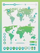 The world map was traced and simplified in Adobe Illustrator on 2 APRIL 2014 from a copyright-free resource below: