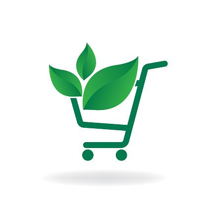 eco shopping