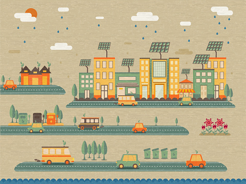 environmental-consciousness stock illustrations
